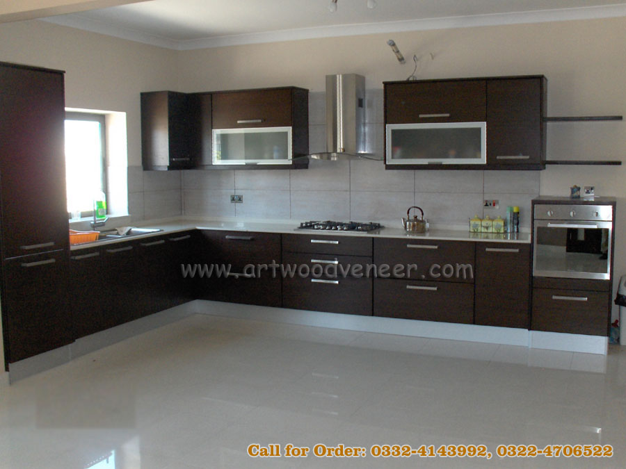 Modern kitchen cabinets for sale in lahore kitchen for Kitchen design pakistan
