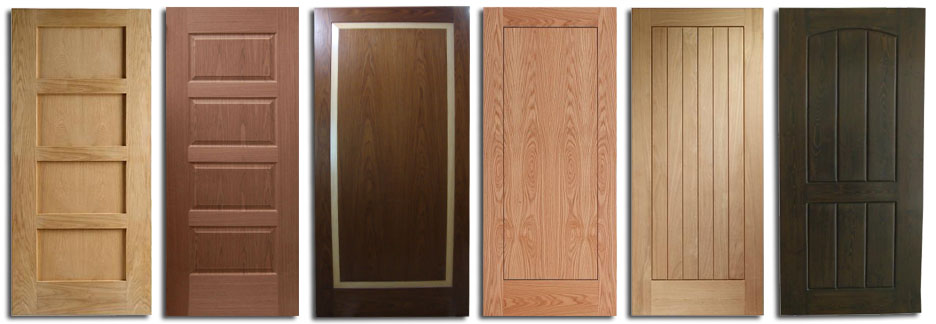 Special Collection of Doors