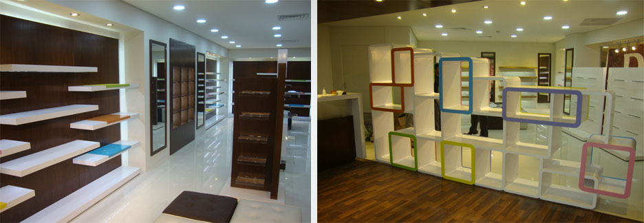 Best services for designing of office and shop furniture