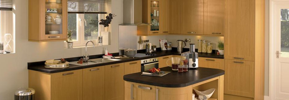 Modern kitchen cabinets for sale in lahore