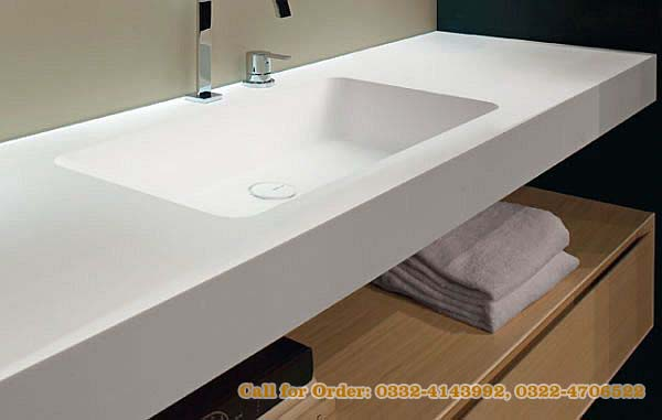 Quality Corian Furniture Work In Lahore Kitchens Wardrobes