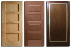 Wood veneer door for sale in lahore