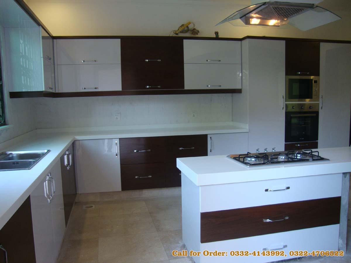 Kitchen cabinet accessories in karachi - Modern Furnitures