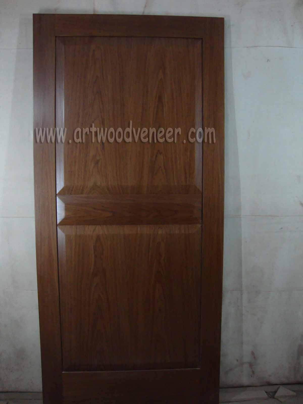 Wood veneer door for sale in lahore   Kitchen Manufacturer