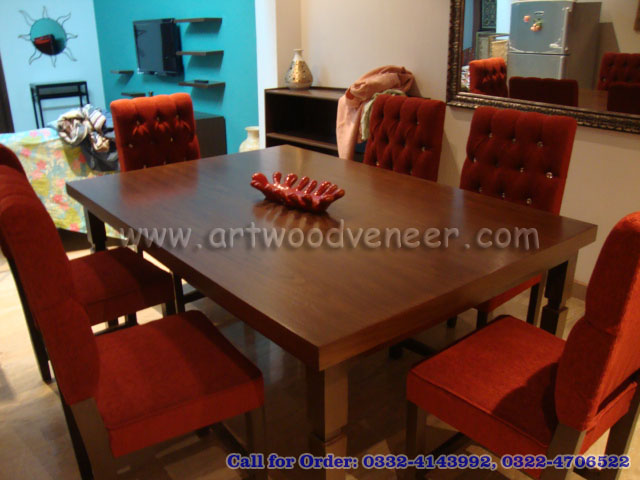 New design dining table sale in lahore kitchen manufacturer
