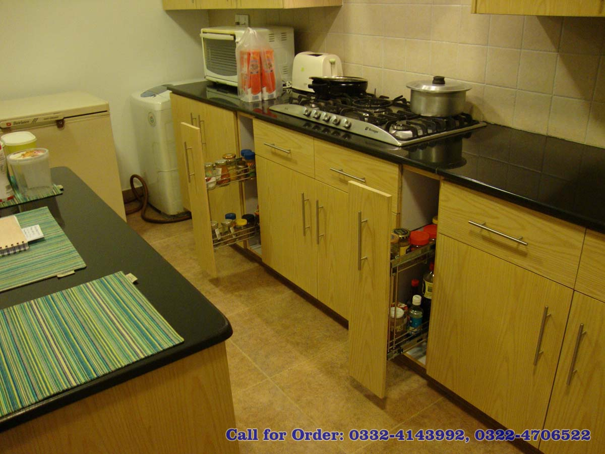 Kitchen Furniture For Sale In Lahore