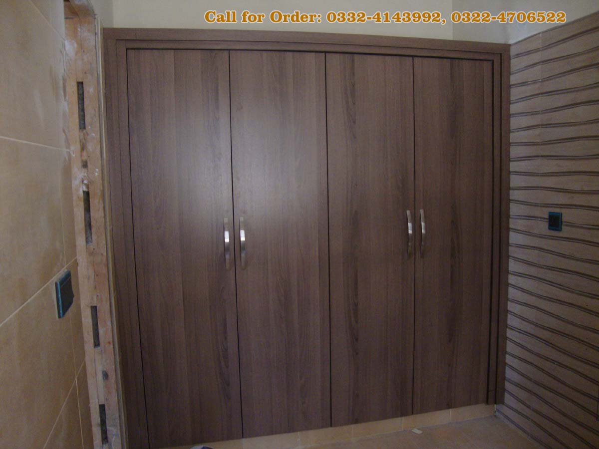 Kitchen And Wardrobes With Door Project At Islamabad Dha Phase Ii Kitchen Manufacturer